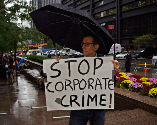 A Boom Decade for Corporate Misconduct
