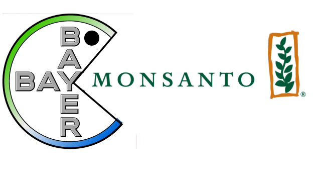 Bayer and Monsanto: Another Dubious Chemical Industry Marriage