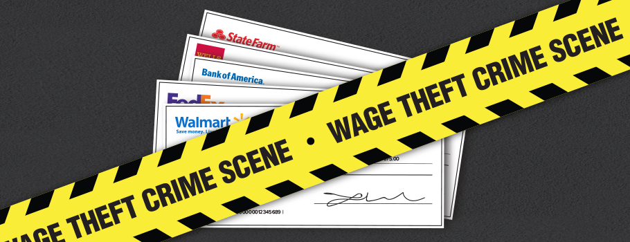 Being Mindful of Paycheck Abuses